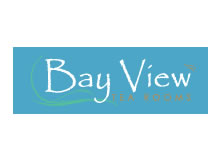 Bay View logo