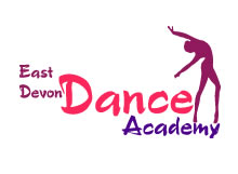 East Devon Dance logo