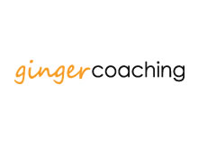 Ginger Coaching logo