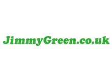 Jimmy Green logo