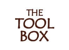 The Tool Box logo